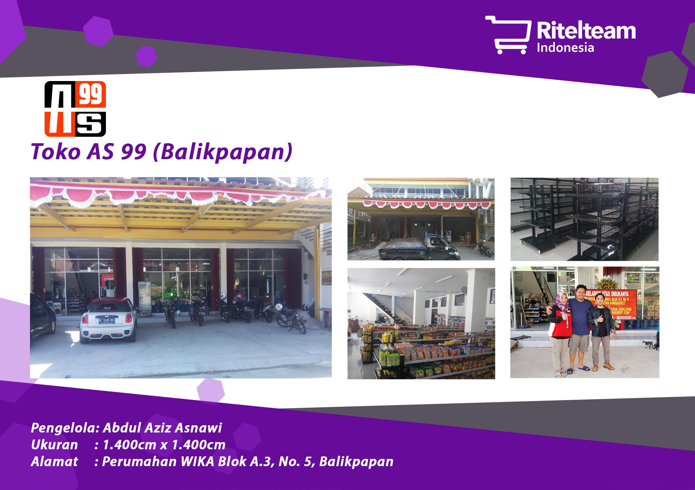 (Balikpapan) as99
